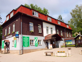 Tourismuszentrum Harrachov
