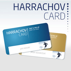 Harrachov Card