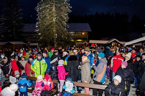 Advent Harrachov 2017